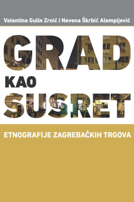 The book on Zagreb squares