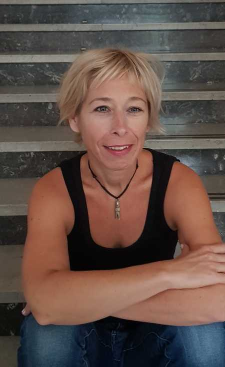 Nina Vodopivec, PhD (Institute of Contemporary History)